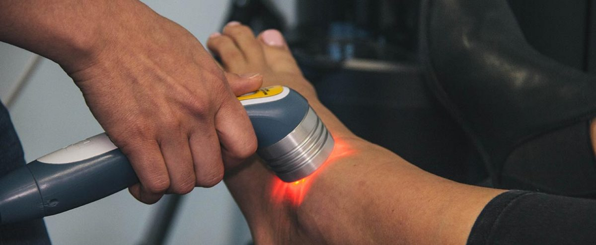 Laser Therapy in Richmond, BC   Richmond Blundell Physiotherapy and Sports Injury Clinic