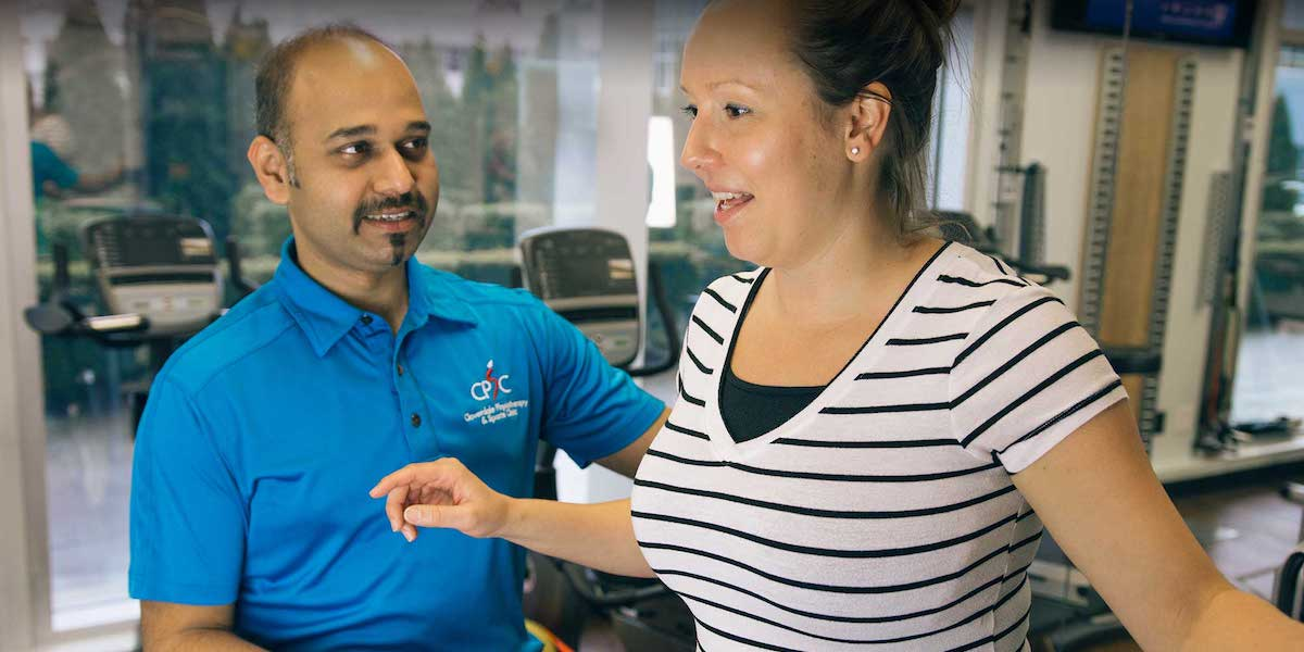 Physiotherapist in Richmond, BC | Richmond Blundell Physiotherapy and Sports Injury Clinic
